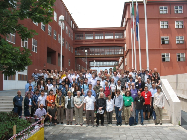 CiE2013 - Group photo